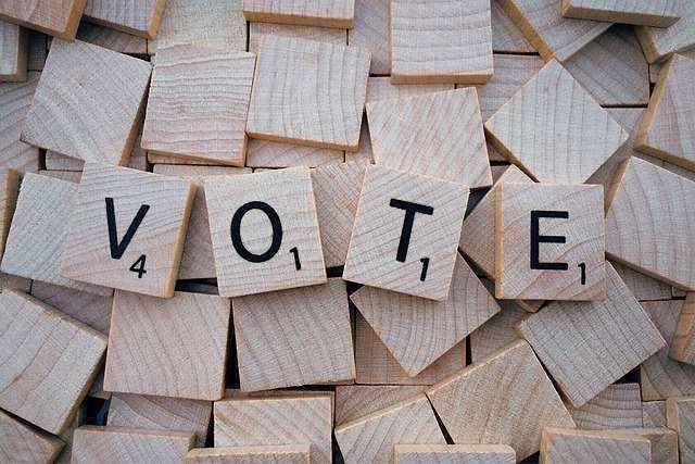 демокрацията