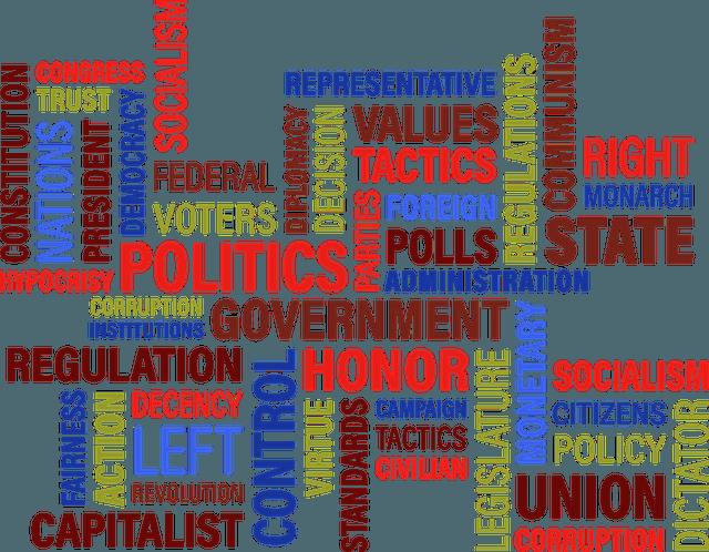 Политическа отговорност