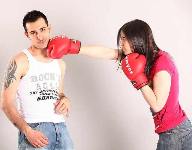 агресията сред децата