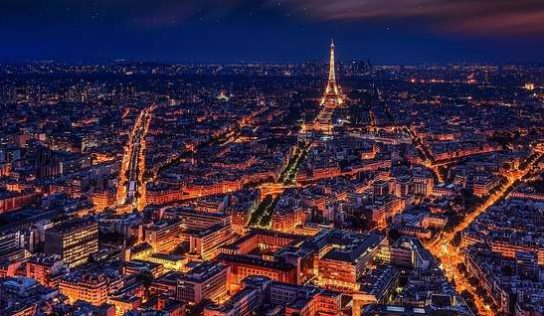 ЕNSAMBLE, LA  FRANCE!