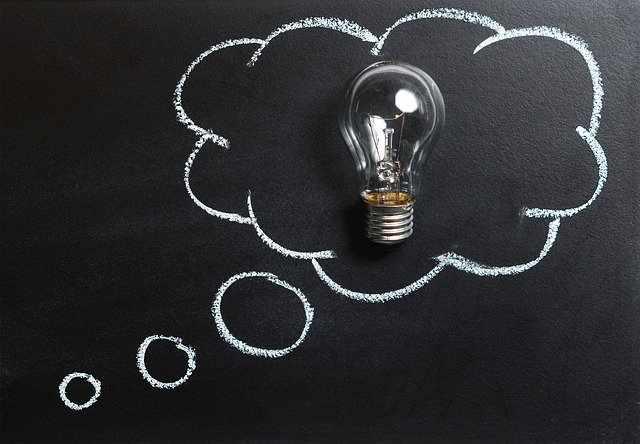 преподаване на мислене