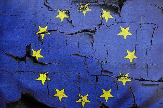 Европа и мигрантите