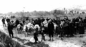 тракийските бежанци