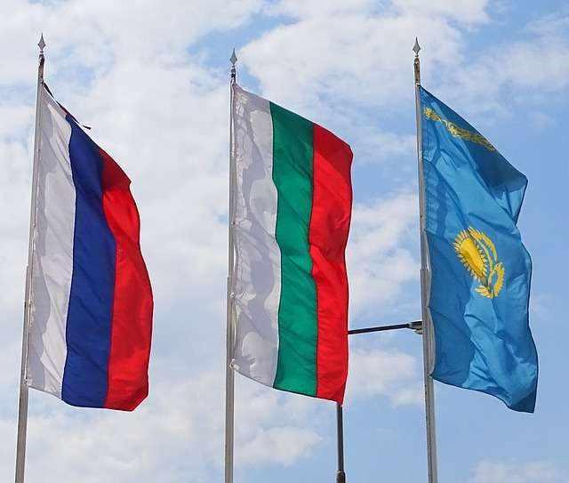 българското европредседателство