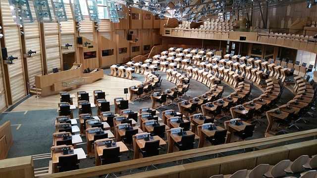 парламентаризъм