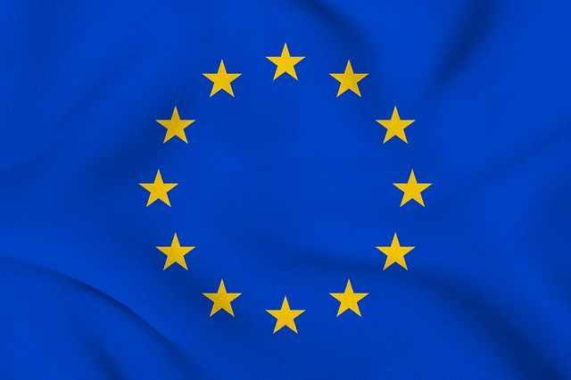 Европа в нашия дом