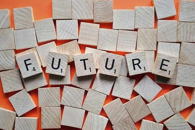 избери твоето бъдеще