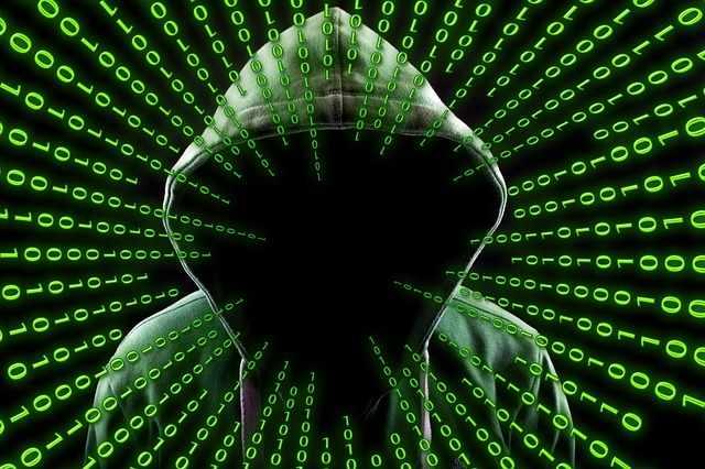хакерската атака на нап