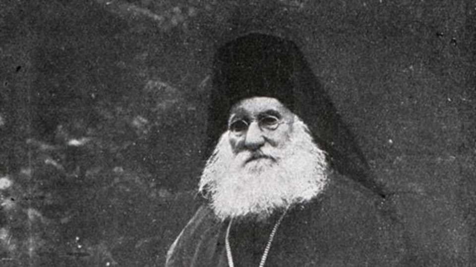Методий Кусев