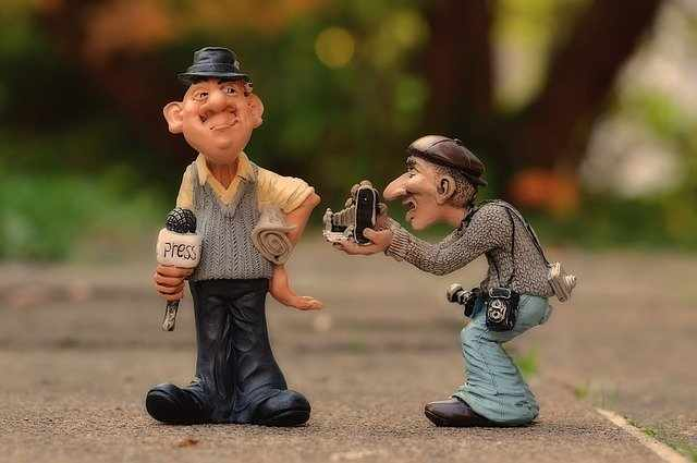 медийното отразяване