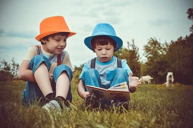 проблеми с четенето