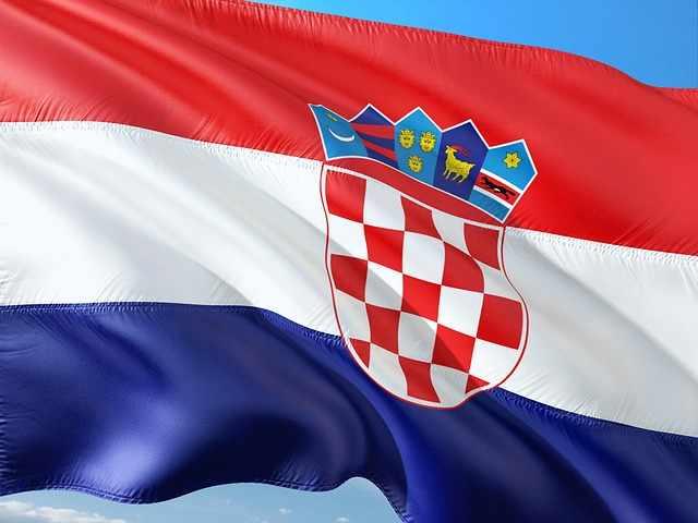 хърватското европредседателство