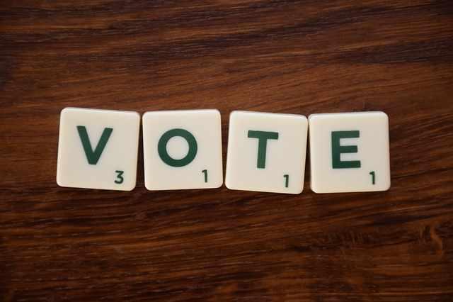машинното гласуване
