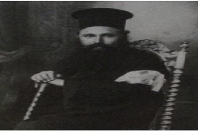 Свещеник Иван Дочев