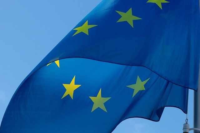деня на европа