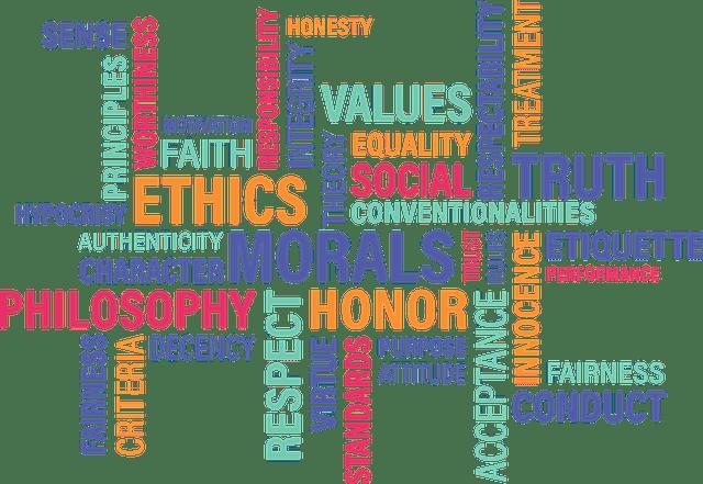 моралът в политиката