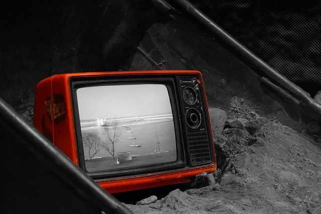 телевизията