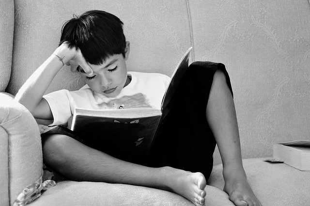умението за четене