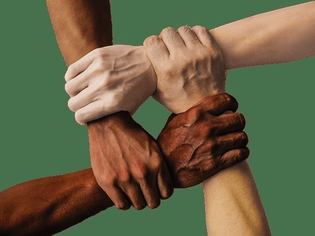 заедно срещу пандемията
