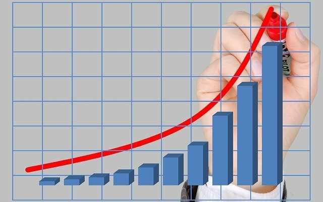 рекорд в инвестициите