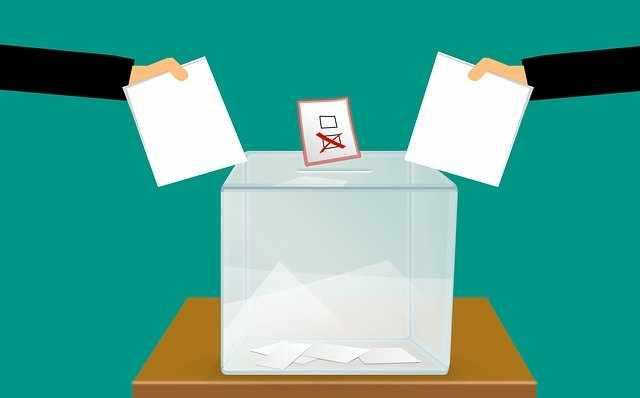 указ за изборите