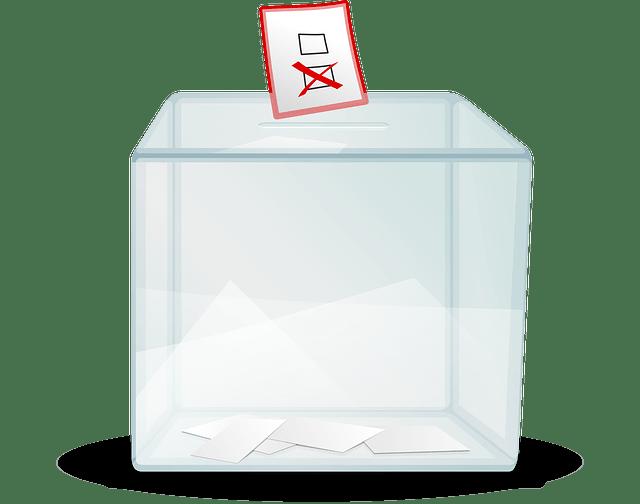 предстоящите избори