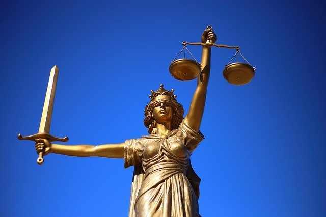 върховенство на закона